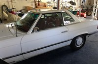 1973 Mercedes-Benz 450SLC for sale 101045741