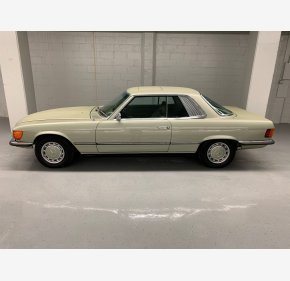 1973 Mercedes-Benz 450SLC for sale 101249310