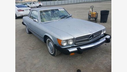 1973 Mercedes-Benz 450SLC for sale 101330913