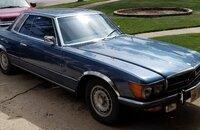 1973 Mercedes-Benz 450SLC for sale 101332306