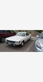 1973 Mercedes-Benz 450SLC for sale 101347604