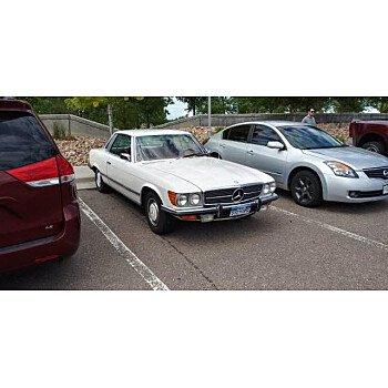 1973 Mercedes-Benz 450SLC for sale 101347604