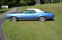 1973 Mercury Cougar XR7 for sale 101344850