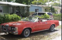 1973 Mercury Cougar XR7 Coupe for sale 101350547