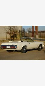 1973 Mercury Cougar for sale 100831498