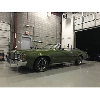 1973 Mercury Cougar for sale 100859606