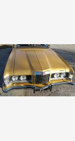 1973 Mercury Cougar for sale 100930337