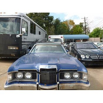 1973 Mercury Cougar for sale 100955415