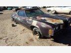 1973 Mercury Cougar for sale 100966241