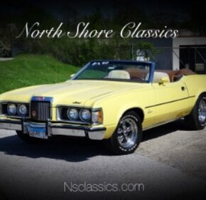1973 Mercury Cougar for sale 100988158
