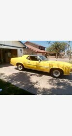 1973 Mercury Cougar for sale 101014344