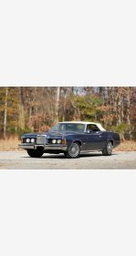 1973 Mercury Cougar for sale 101065636