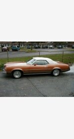 1973 Mercury Cougar for sale 101164536