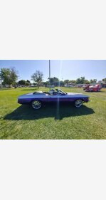 1973 Mercury Cougar for sale 101203412