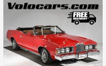1973 Mercury Cougar for sale 101296956