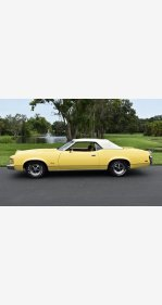 1973 Mercury Cougar for sale 101353580