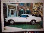 1973 Mercury Cougar for sale 101361522