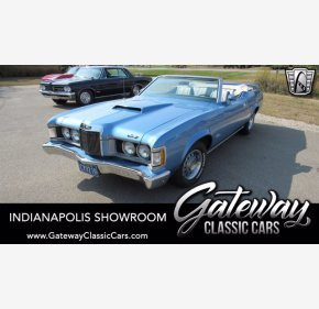 1973 Mercury Cougar for sale 101389666
