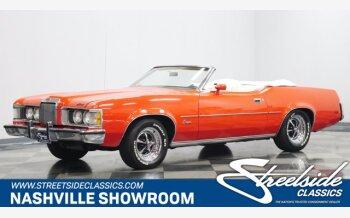 1973 Mercury Cougar for sale 101531820