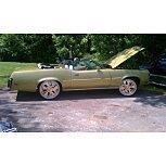 1973 Mercury Cougar for sale 101573371