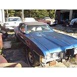 1973 Mercury Cougar for sale 101573682