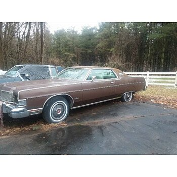 1973 Mercury Marquis for sale 101113045