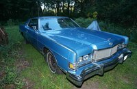 1973 Mercury Other Mercury Models for sale 101375824