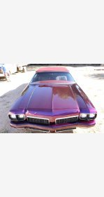 1973 Oldsmobile 88 for sale 101387176