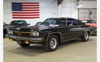 1973 Oldsmobile 88 for sale 101495877