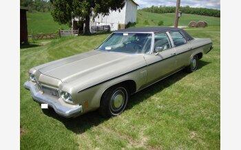 1973 Oldsmobile 88 Royale for sale 101541847