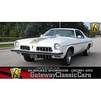 1973 Oldsmobile Cutlass for sale 100974573