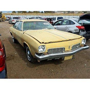 1973 Oldsmobile Cutlass for sale 101226658