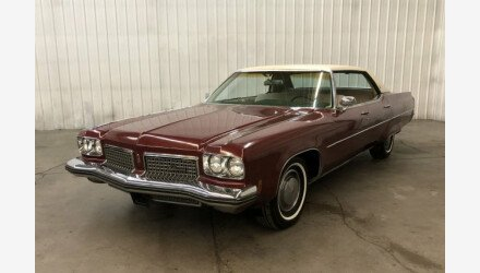 1973 Oldsmobile Ninety-Eight for sale 101110925