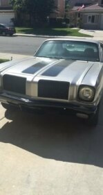 1973 Oldsmobile Omega for sale 101000554