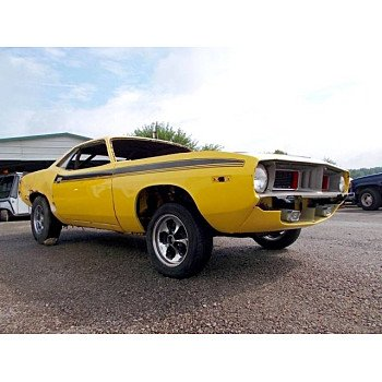1973 Plymouth Barracuda for sale 101009923