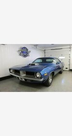 1973 Plymouth Barracuda for sale 101185301
