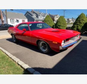 1973 Plymouth Barracuda for sale 101223467