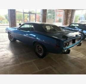 1973 Plymouth Barracuda for sale 101259035
