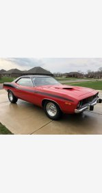 1973 Plymouth Barracuda for sale 101342519