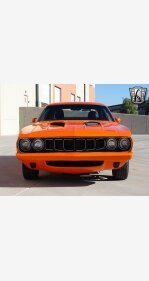 1973 Plymouth Barracuda for sale 101421557