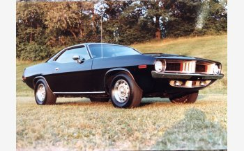 1973 Plymouth Barracuda for sale 101425010