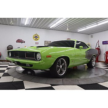 1973 Plymouth Barracuda for sale 101461172