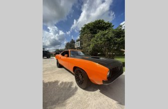 1973 Plymouth Barracuda for sale 101601404