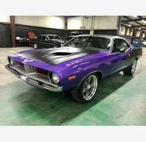 1973 Plymouth CUDA For Sale 101055950