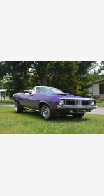 1973 Plymouth CUDA for sale 101139949