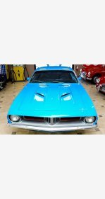 1973 Plymouth CUDA for sale 101293584