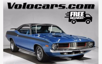 1973 Plymouth CUDA for sale 101341865