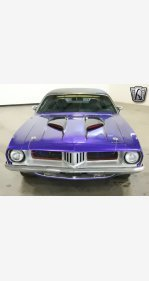 1973 Plymouth CUDA for sale 101348845