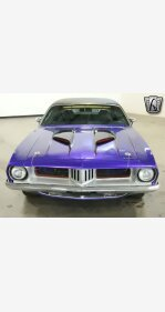 1973 Plymouth CUDA for sale 101434018