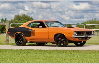 1973 Plymouth CUDA for sale 101231744